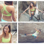 Onzie Chic Sport Bra Review