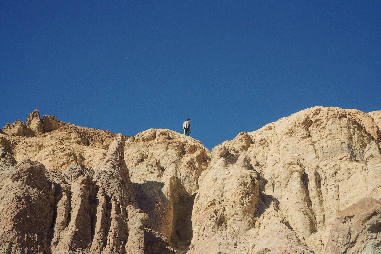 Short Trip to Death Valley